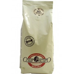 Mokaflor Chiaroscuro 100% Arabica