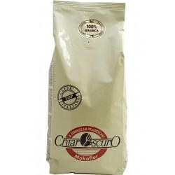 Mokaflor Chiaroscuro 100% Arabica 250g ziarno