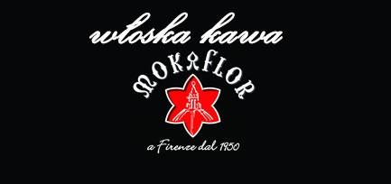 Włoska kawa Mokaflor - Prosto z Florencji